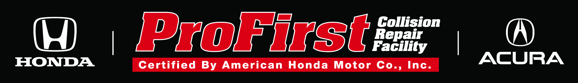 ... Facility Cleanliness, Honda And Acura Knowledge, Training, And Other  Areas Determined Important For Customer Satisfaction And Quality Collision  Service.