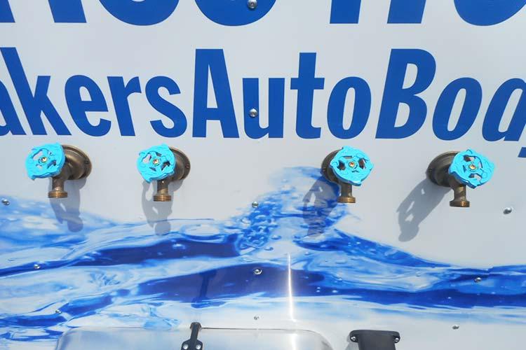 Car Wash Fundraiser 5