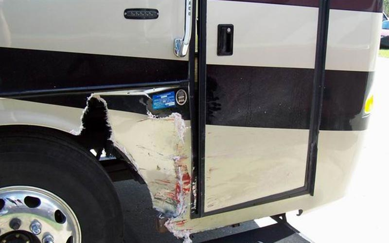 RV Repair & Awnings | Noaker's Auto Body | Duncannon, PA